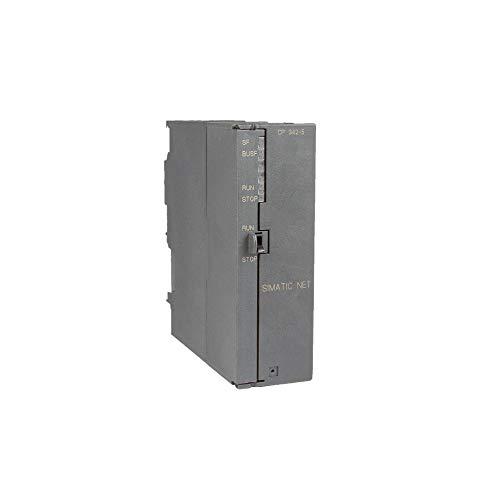 Siemens SIMATIC NET Mitteilung CP342–5Prozessor für S7–300-profibus