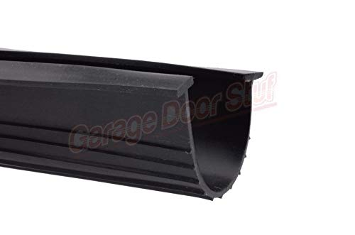 For Sale! Garage Door Weather Seal - Rubber (100' Length, 4 Wide)