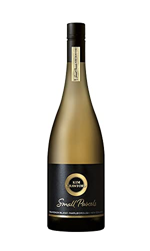 Kim Crawford, Spitfire' Small Parcels Marlborough Sauvignon Blanc, VINO BLANCO (caja de 6x75cl) Nueva Zelanda/Malborough