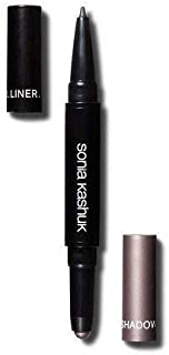 Sonia Kashuk Instant Smoke Stick, Eyeliner plus eye shadow Gunsmoke 01