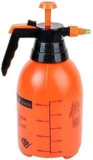 Plastic Garden Pump Pressure Sprayer/Lawn Sprinkler/Water Mister/Spray Bottle for Herbicides, Pesticides, Fertilizers, Pla...