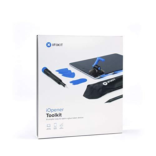 iFixit iOpener Kit Werkzeugset kompatibel mit ipad tablet bildschirm display lcd glas reparieren tauschen diy