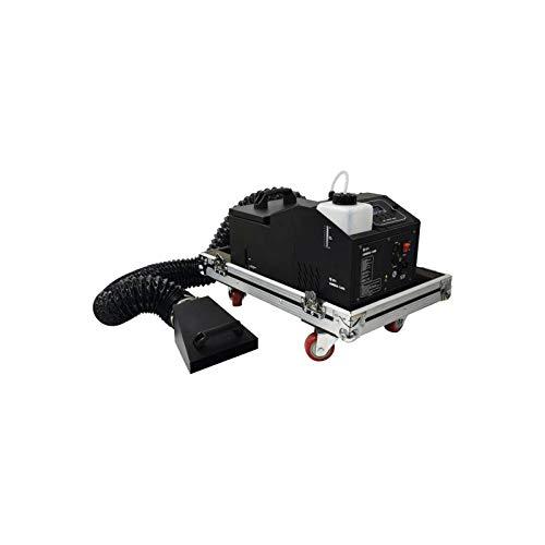 QTX Umbra-1200 Low Level Nebelmaschine auf Wasserbasis Trockeneis-Effekt DJ Disco