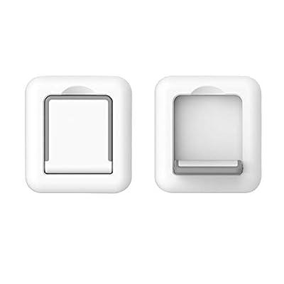 Improved Sliding Glass Door Lock,Sliding Door Child Lock,Closet Door Security for Sliding Window Baby Safety Lock,Child Safety Lock