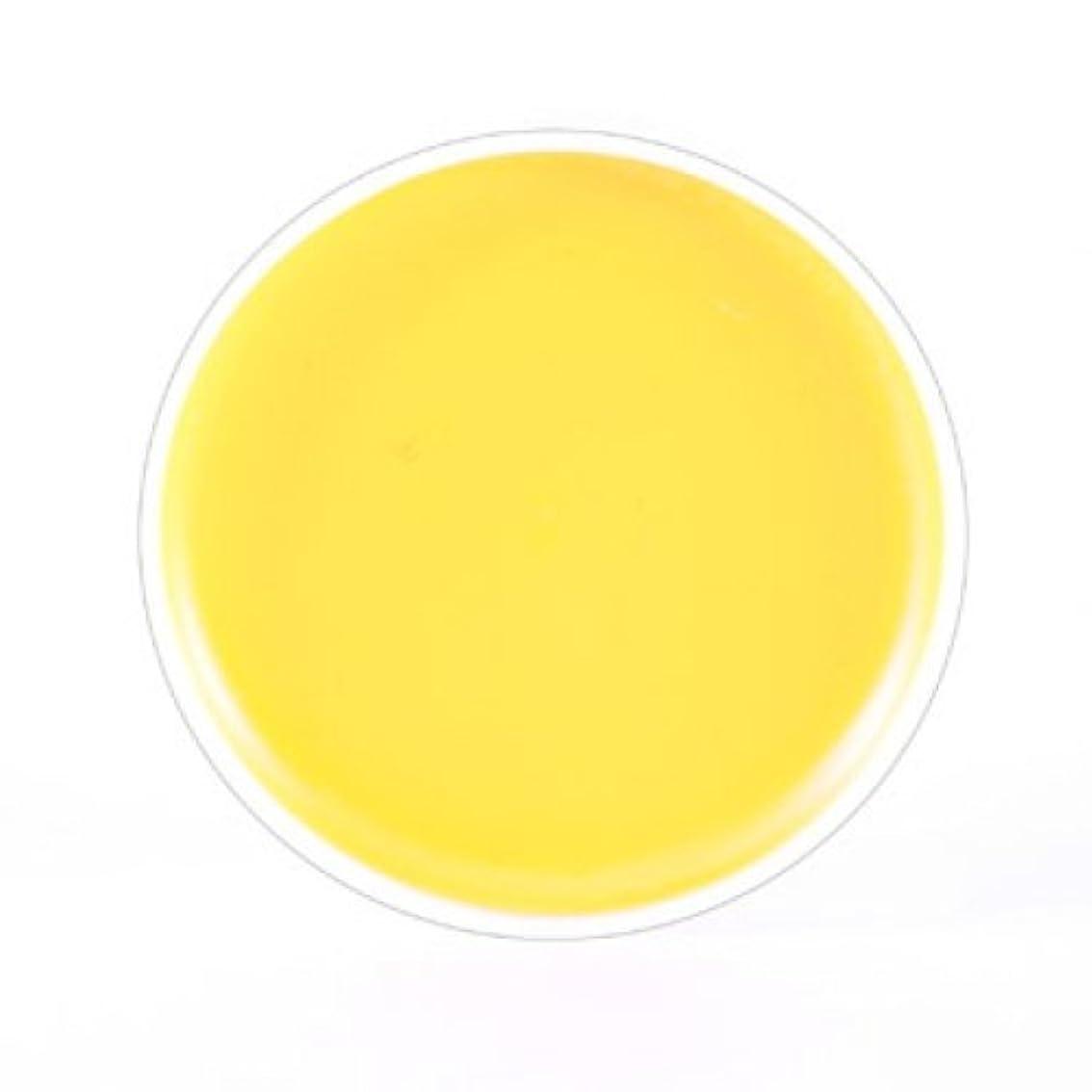 遅い小石歪める(3 Pack) mehron Color Cups Face and Body Paint - Yellow (並行輸入品)