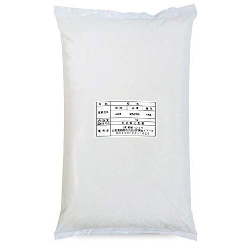 ヒメノモチ もち米 10kg (5kg×2袋) 山形県産 米屋の餅米 精米