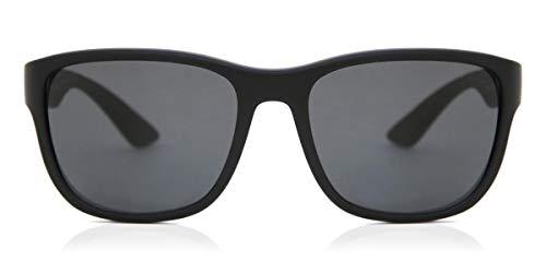 Gafas de Sol Prada Linea Rossa PRADA LINEA ROSSA SPECIAL PROJECT 2018 SPS 01U Black/Grey 55/19/140 hombre