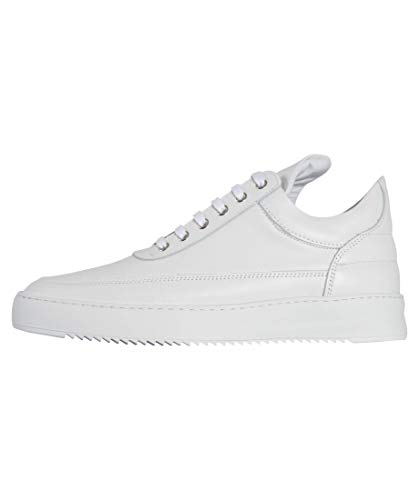 Filling Pieces Herren Sneaker Weiss (10) 43