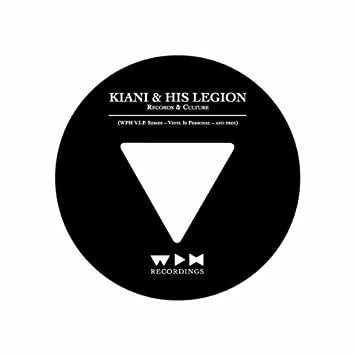 Records & Culture