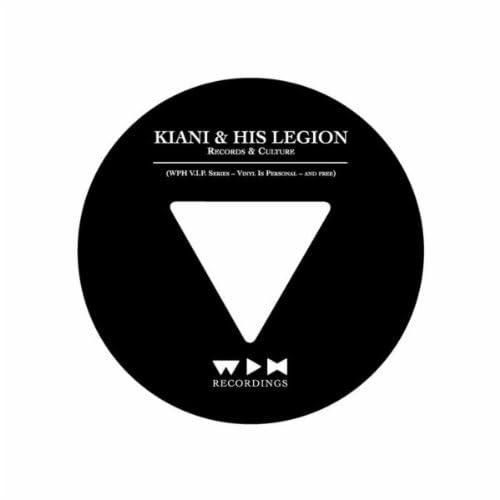 Kiani & His Legion