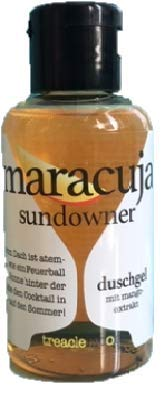 TRM Maracuja Sundowner Duschgel 60 ml