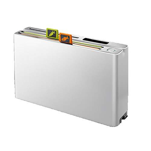 QYT-Universal-Messerhalter Für Geschirr Sterilisation Maschine, UV-Sterilisator Küche Aufbewahrungsbehälter, Fleischmesser Sterilisator Messerhalter des Kochs