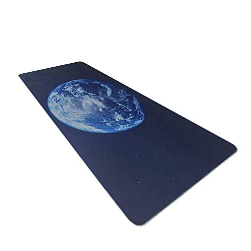 Desk Gaming and Office Mouse pad for Computer, Home and Decor. Keyboard for Table, Laptop Desk, Computer Desk, Gaming pc, Great for Gaming Mouse Extended Mouse pad Durable Anti Slip, Water Resistant Photo #2