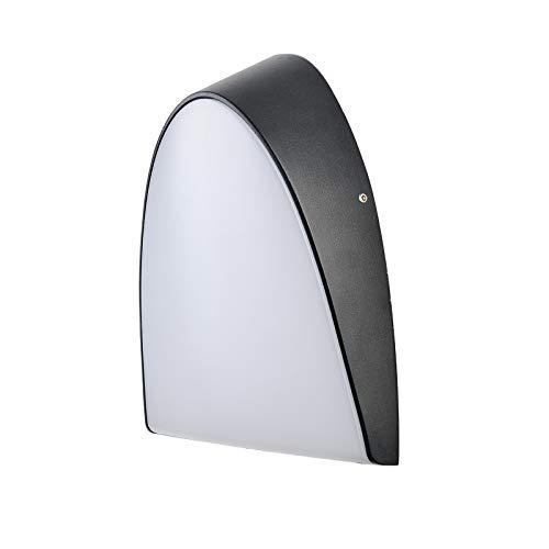 QJY buitenwandlamp 6 W LED waterdicht wandlicht licht licht moderne bar wandlamp voor porch hal en buitenverlichting