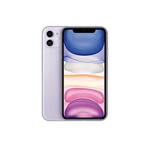 Iphone 11 Apple Roxo, 128gb Desbloqueado - Mwm52bz/a
