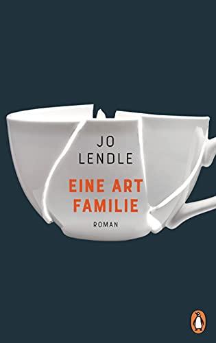 Buchseite und Rezensionen zu 'Eine Art Familie' von Jo Lendle