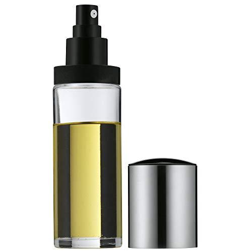 WMF Basic Ölsprüher 125ml, Cromargan Edelstahl mattiert Kunststoff spülmaschinengeeignet