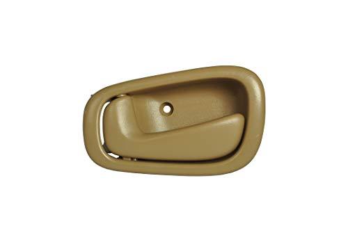 02 toyota corolla door handle - 8