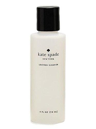 Kate Spade New York Leather Cleaner Clear