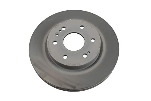 GM Genuine Parts 177-1270 Front Disc Brake Rotor (Coated)