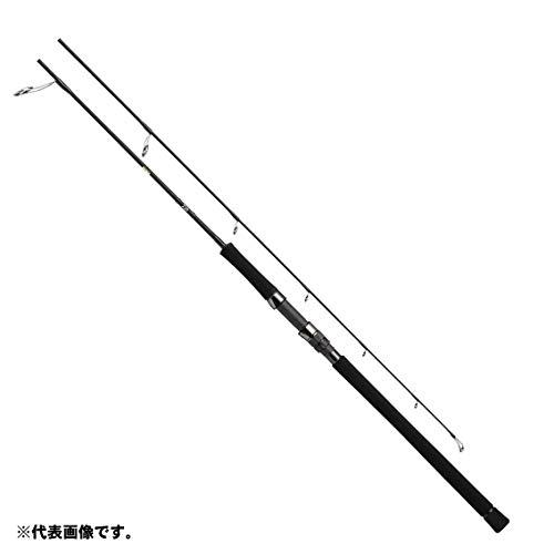 ダイワ(Daiwa) ジギングロッド ベイト キャタリナ ジギングモデル J60MB・E 釣り竿