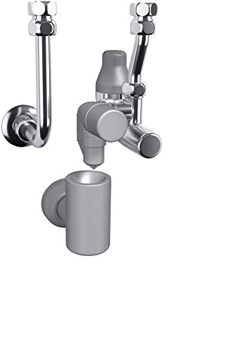 Stiebel Eltron Sicherheitsgruppe KV 40 für Sicherheitsgruppe für geschlossene Warmwasser-Wandspeicher mit bis 200 l Nenninhalt, mit Druckminderventil, bis 1,6 MPa, 238958