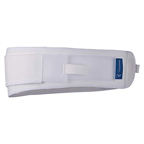 Ortel P - Cinturón pélvico - Recomendado para dolor sacroilíaco, pélvico y sinfisario. 6 tamaños (Talla 4-106-114 cm) 🔥