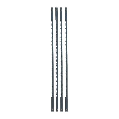 BOSCH SS5-15 5-Inch X 15-Tpi Pin End Scroll Saw Blade