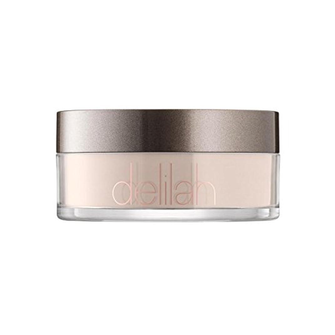 人ベーシックナットdelilah Pure Touch Micro-fine Loose Powder - Translucent 14g (Pack of 6) - デリラ純粋なタッチマイクロファインルースパウダー - 半透明の14グラム x6 [並行輸入品]