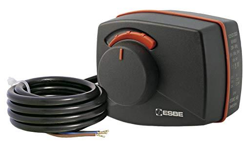 ESBE 12101200 Stellmotor Serie ARA Typ 651 3-Punkt, 230 V, 6Nm, 60 Sek. Laufzeit