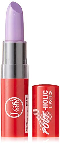 J Cat Pout-Holic Lipstick 102 #TBT - Throwback Thurs by Jcat Beauty