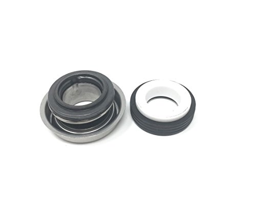 """Pool & Spa Pump Shaft Seal 5/8"""" Replacement For PS-1000 AS-1000 -  Southeastern"""