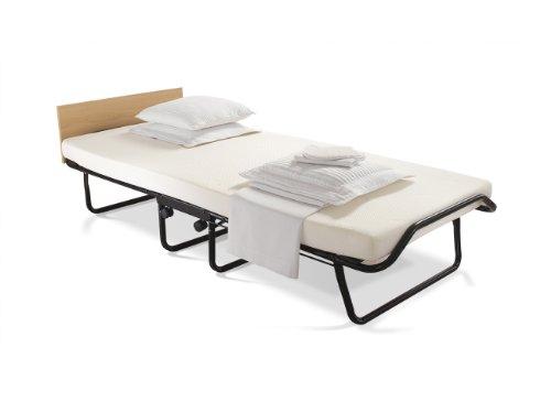 JAY-BE Impression Folding Bed and Memory Foam Mattress, Single