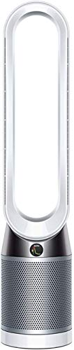 Dyson Pure Cool, Tower Luchtreiniger, Zilver/Wit