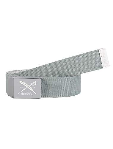 IRIEDAILY Flip the Side Belt [light grey]