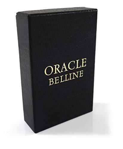 Grimaud - Oracle Belline Tranché Or - Cartomancie