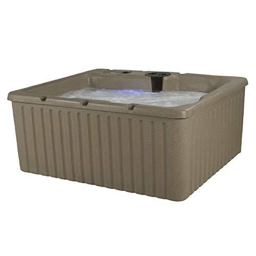 Essential Hot Tubs Newport Hot Tub