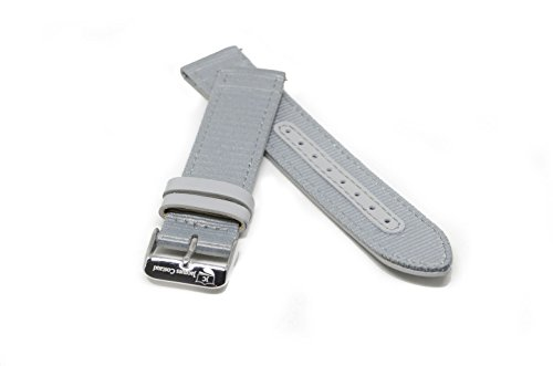 JACQUES COSTAUD * CHAMPS ELYSEES * JC-M06AS Men's Watch Strap
