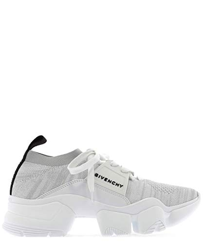 Givenchy Luxury Fashion Damen BE000ME0DJ100 Weiss Leder Sneakers | Frühling Sommer 20