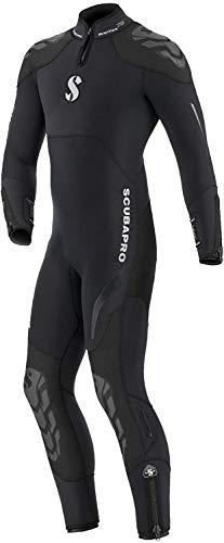 best scuba wetsuit