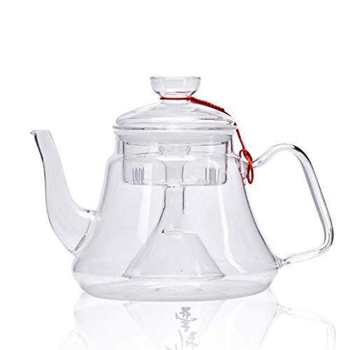 Mopoq Vapor hervida cerámica de la Estufa Caldera de té de la...