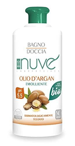 Bionuvè Bagnodoccia Olio d Argan - 500 ml