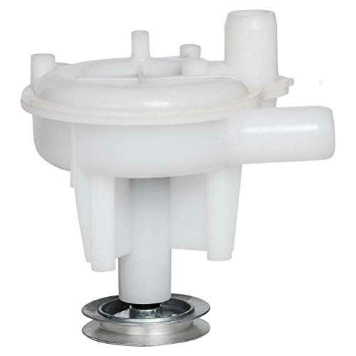 Lucky Seven 202203 Washer Drain Pump for Maytag Washer,Replaces 202203, 202540, 6-2022030, WP6-2022030