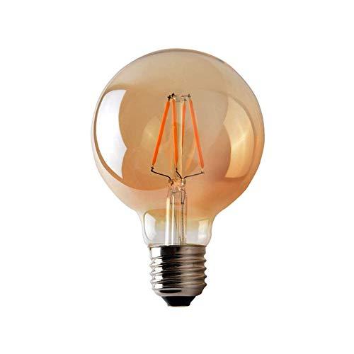 Vintage Led-lampen Edison Gloeilamp Dimbare Lampjes Edison Lampen E27 Dimbare Lampen Kleine Schroef Gloeilampen E27 Edison Gloeilampen 8w