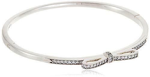 Pandora Schleife Damen Armreif 925 Sterlingsilber 19 cm