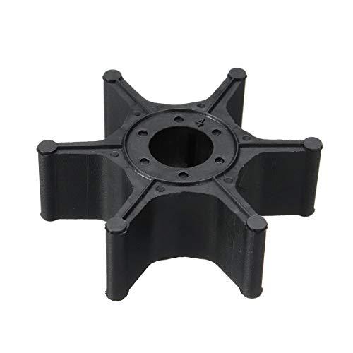 Viviance Waterpomp Impeller Voor Suzuki Boot Buitenboordmotor 2-8Hp 2/4-Stroke 17461-98501