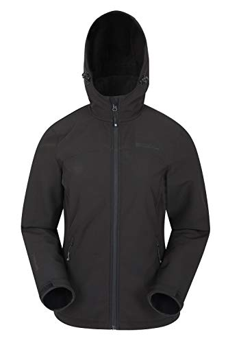 Empfehlung: Mountain Warehouse Exodus Damen Wanderjacke  von Mountain Warehouse*