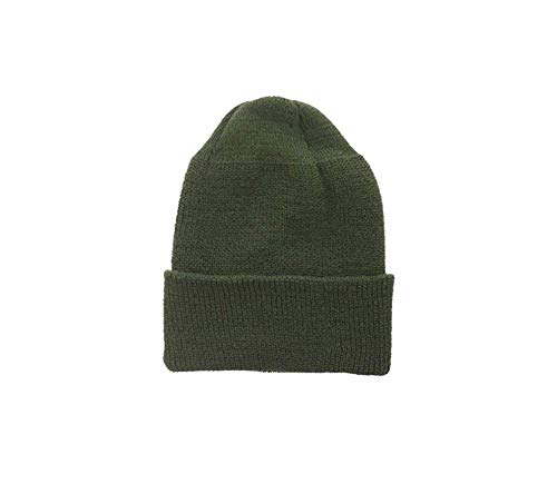 5779 GENUINE ARMY O.D. WOOL WATCH CAP