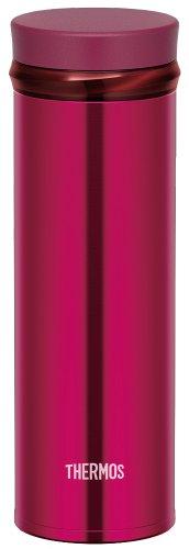 サーモス 水筒 真空断熱ケータイマグ 0.35L バーガンディー JNO-350 BGD