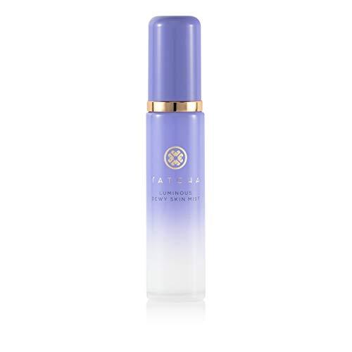 Tatcha Luminous Dewy Skin Mist: Silky Spray Mist Moisturizer to Add Hydrated Glow to all Skin Types - 40 ml   1.35 oz